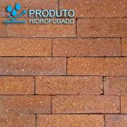 Revestimento Tijolinho Brick - Coleção Londres Natural 6,6 x 24,7cm
