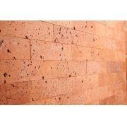 Revestimento Tijolinho Brick - Coleção Toscana Natural Mesclado 7 x 28cm