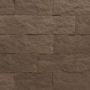 Revestimento Tijolinho Brick - Linha Stone Kalahari BrickStudio