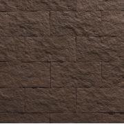 Revestimento Tijolinho Brick - Linha Stone Vulcano BrickStudio