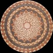 Rosone Artesanal Rústico - Mod. 08 - A partir de 60cm