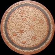 Rosone Artesanal Rústico - Mod. 19 - A partir de 60cm