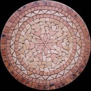 Rosone Artesanal Rústico - Mod. 21 - A partir de 60cm