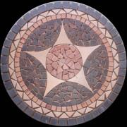 Rosone Artesanal Rústico - Mod. 23 - A partir de 60cm