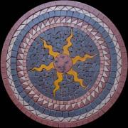 Rosone Artesanal Rústico - Mod. 28 - A partir de 80cm