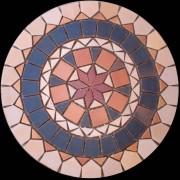 Rosone Artesanal Rústico - Mod. 31 - A partir de 60cm