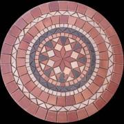 Rosone Artesanal Rústico - Mod. 33 - A partir de 60cm