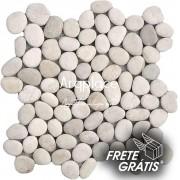 Seixos White - Indonésia