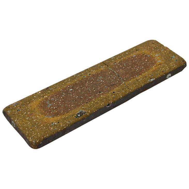 Brick Vecchio Vulcano Verde