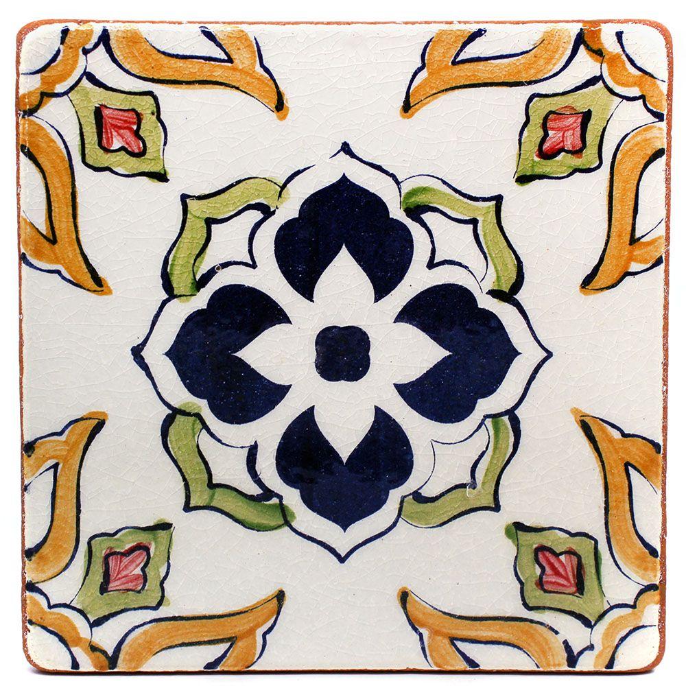 Cerâmica Hidráulica - Coleção São Luís 02 - Del Favero