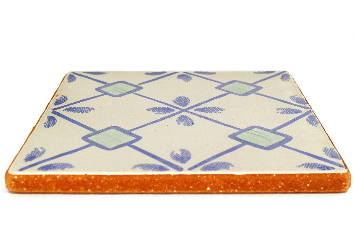Cerâmica Hidráulica - Coleção São Luís 04 - Del Favero