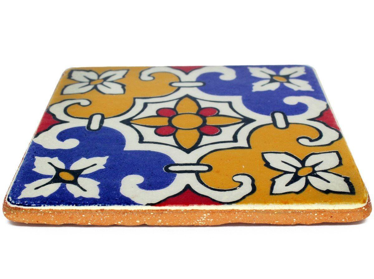 Cerâmica Hidráulica - Coleção São Luís 07 - Del Favero