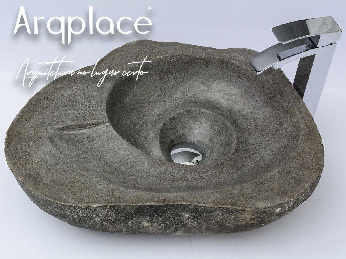 Cuba Pedra Esculpida - Espiral