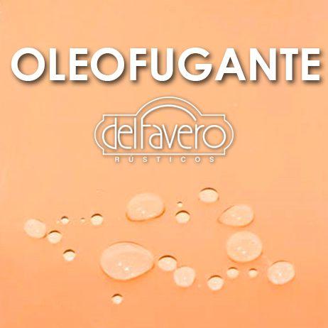 Oleofugante Del Favero