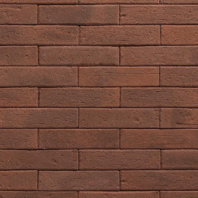 Revestimento Tijolinho Brick - BrickStudio Arizona