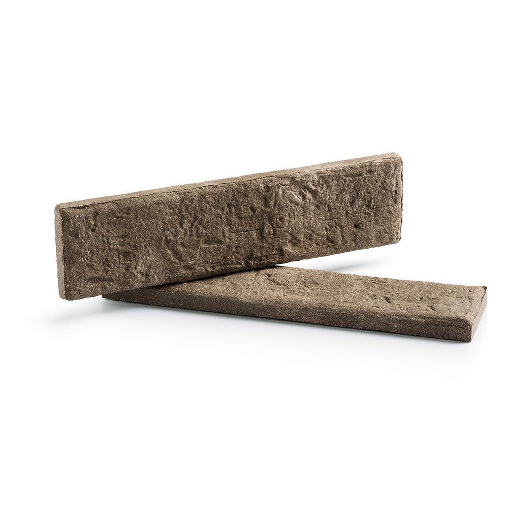 Revestimento Tijolinho Brick - BrickStudio Bristol