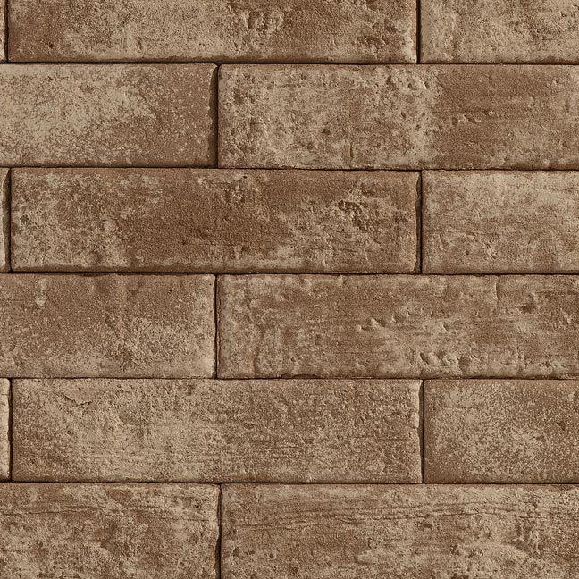 Revestimento Tijolinho Brick - BrickStudio Casablanca
