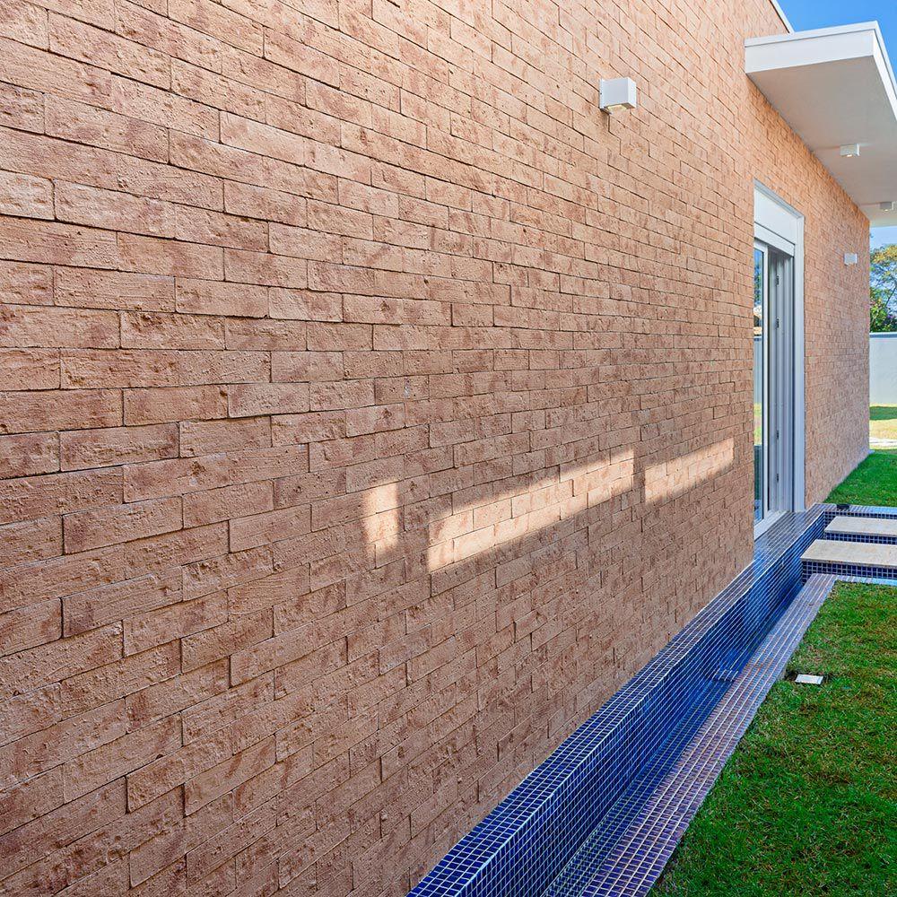 Revestimento Tijolinho Brick - BrickStudio Morocco