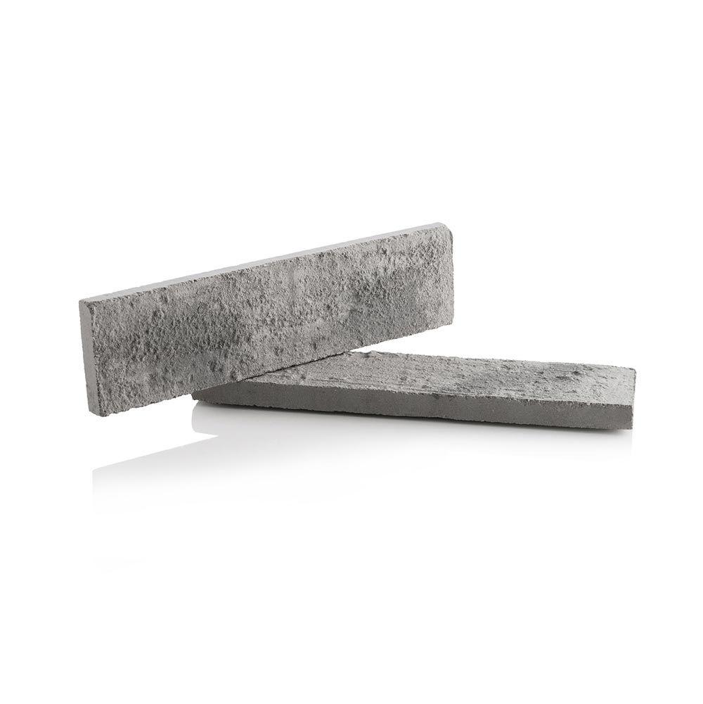 Revestimento Tijolinho Brick - BrickStudio Silver