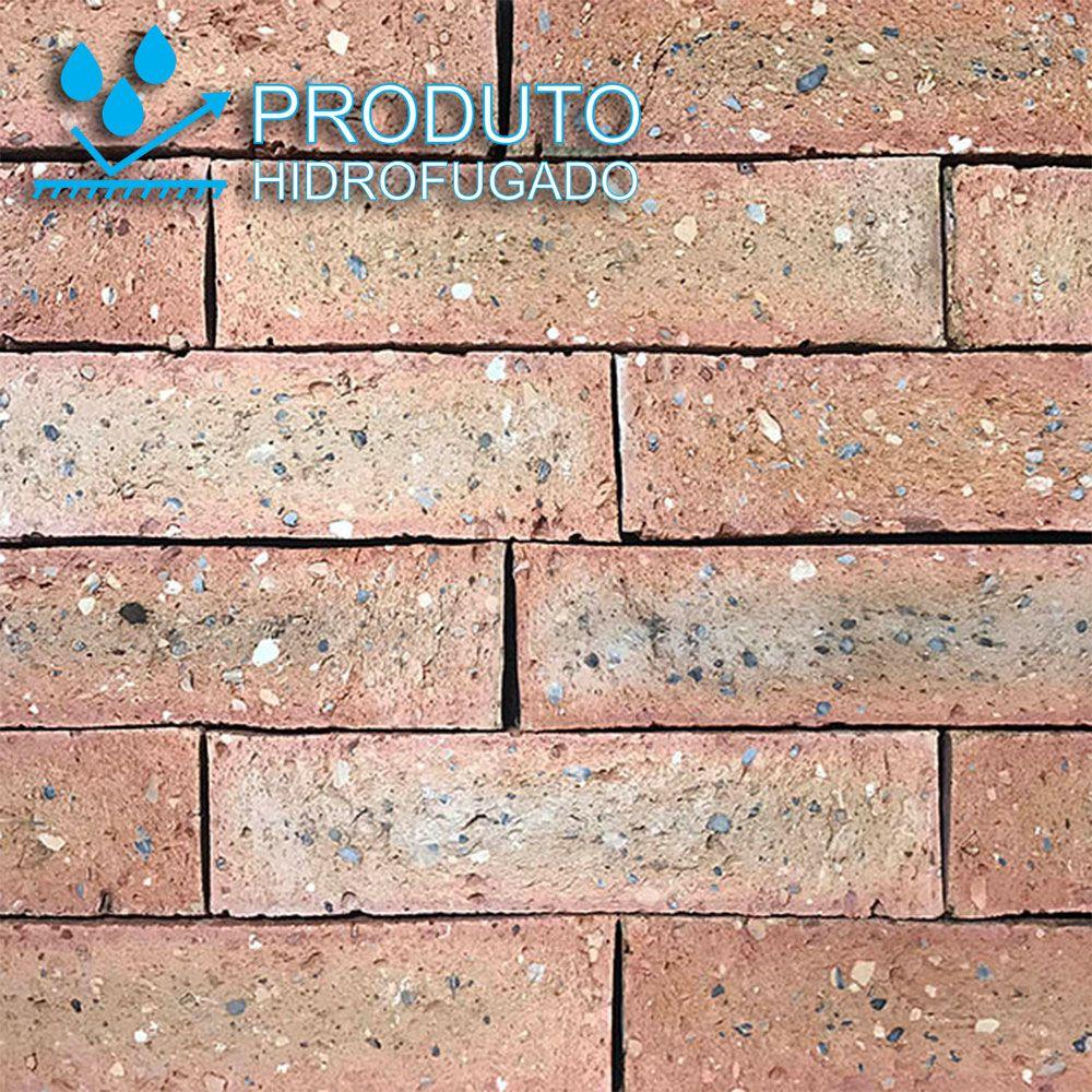 Revestimento Tijolinho Brick - Coleção Espanha Córdoba 6,5 x 23