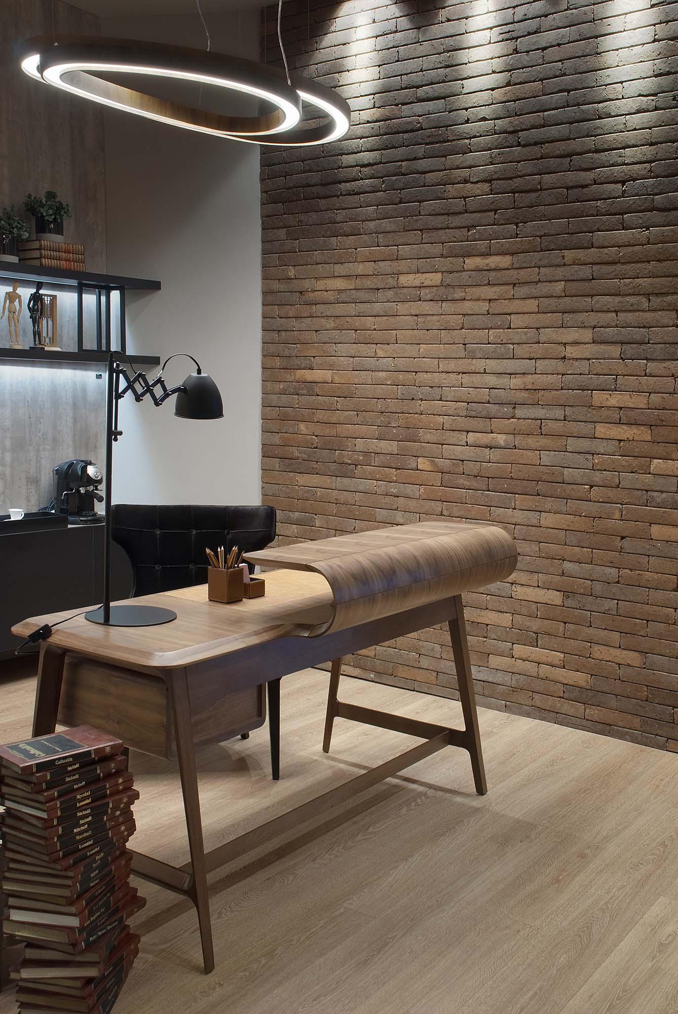 Revestimento Tijolinho Brick - Coleção Espanha Madri 6,5 x 23 cm
