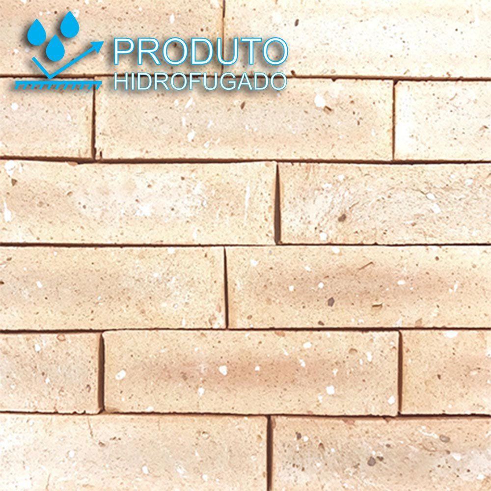 Revestimento Tijolinho Brick - Coleção Espanha Sevilha 6 x 24,5cm