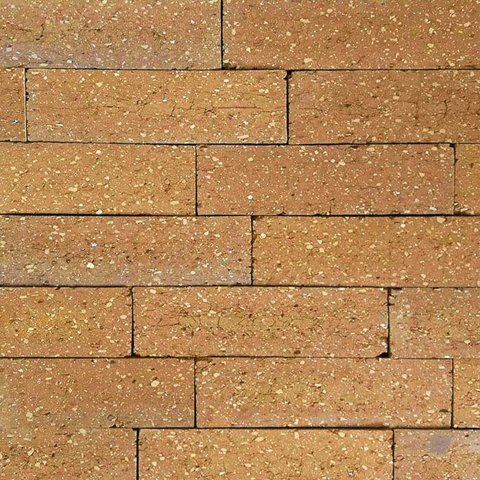 Revestimento Tijolinho Brick - Coleção Londres Claro 6,6 x 24,7cm
