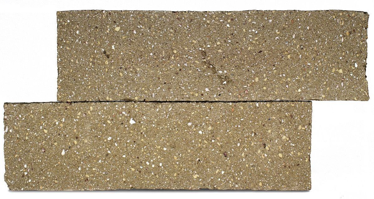 Revestimento Tijolinho Brick - Coleção Marrocos Saara 7 x 24cm