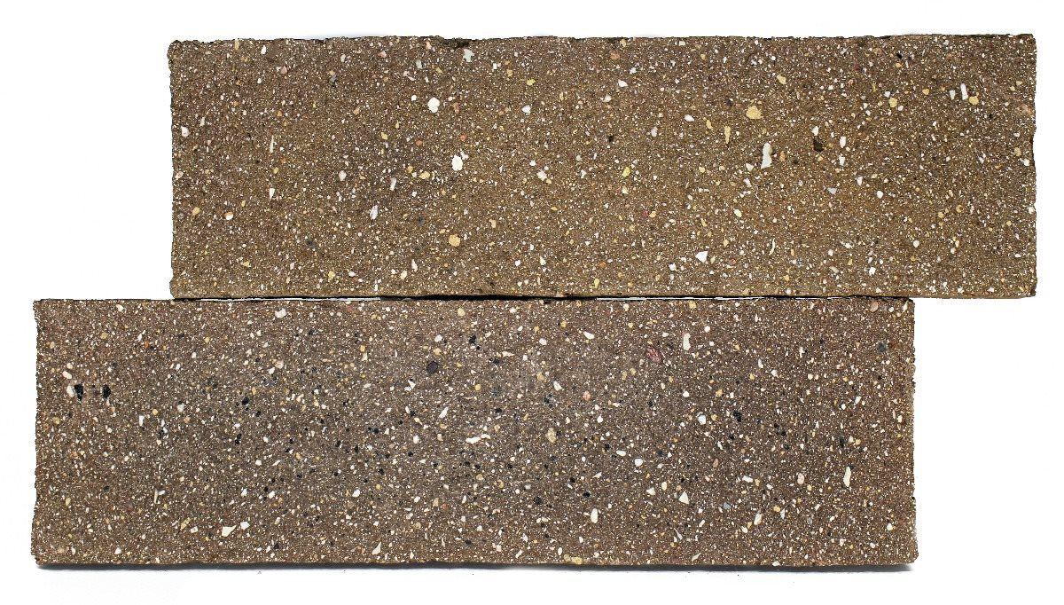 Revestimento Tijolinho Brick - Coleção Marrocos Touareg 7 x 24cm