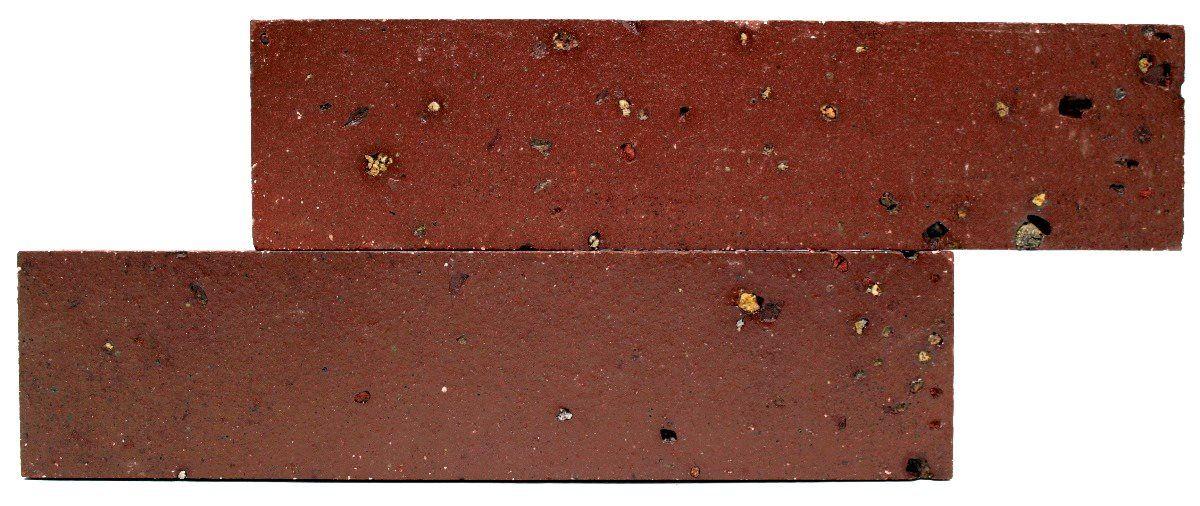 Revestimento Tijolinho Brick - Coleção Toscana Terra 6,5 x 26,5cm