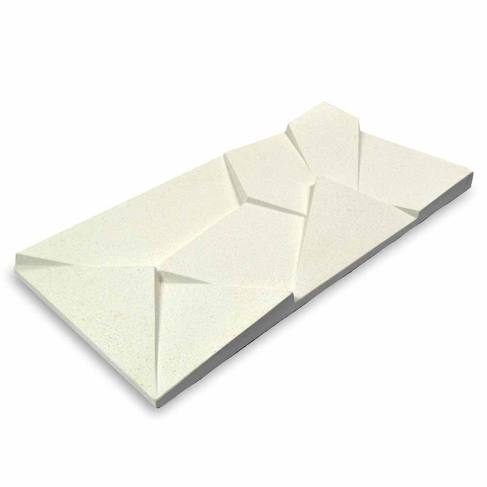 Revestimento Triângulo - Nina Martinelli