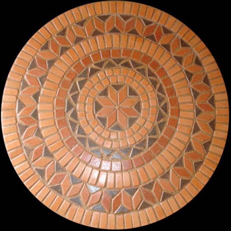Rosone Artesanal Rústico - Mod. 03 - A partir de 80cm