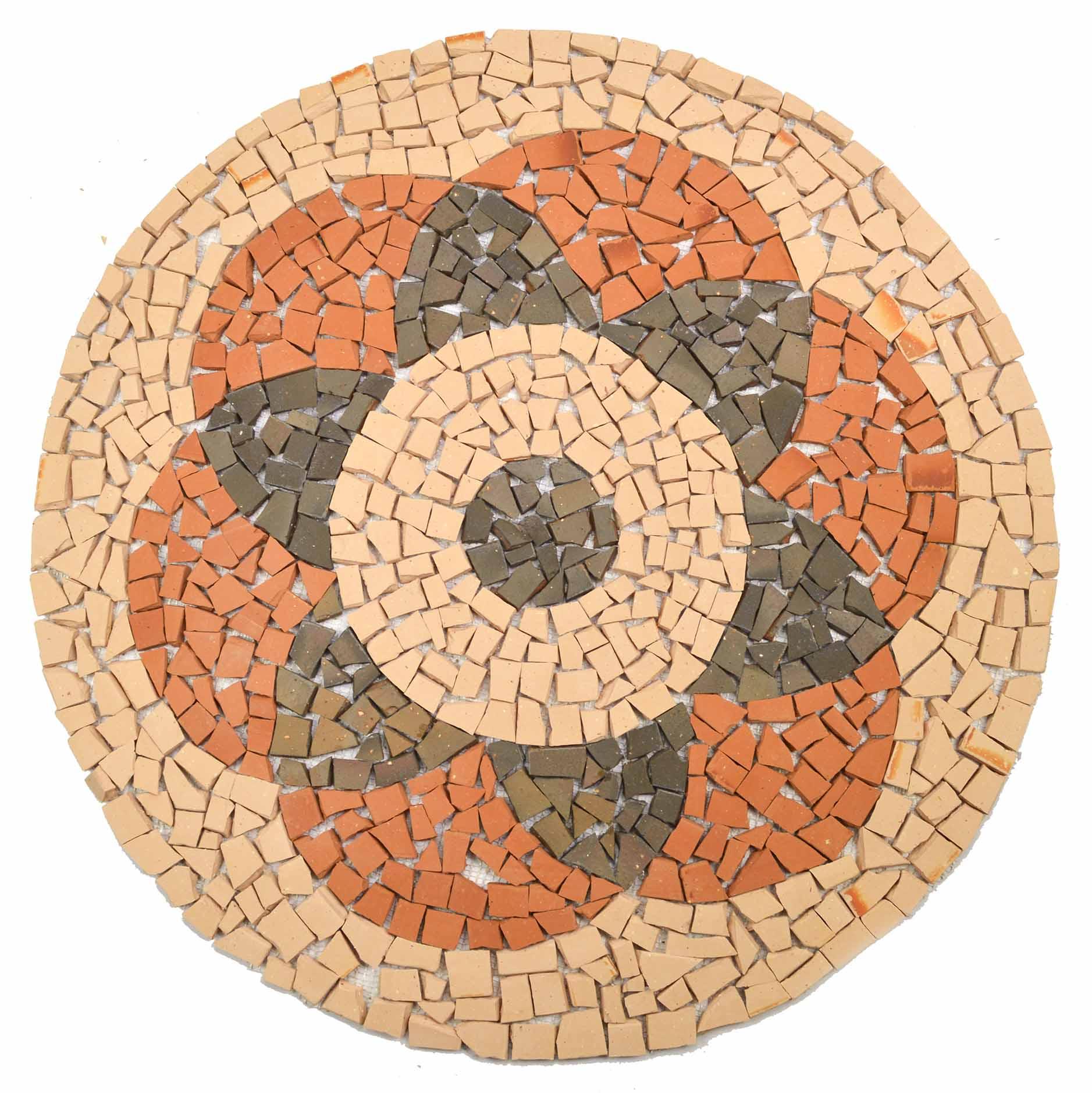 Rosone Círculos - A partir de 0,80 - 3 Tamanhos - Nina Martinelli
