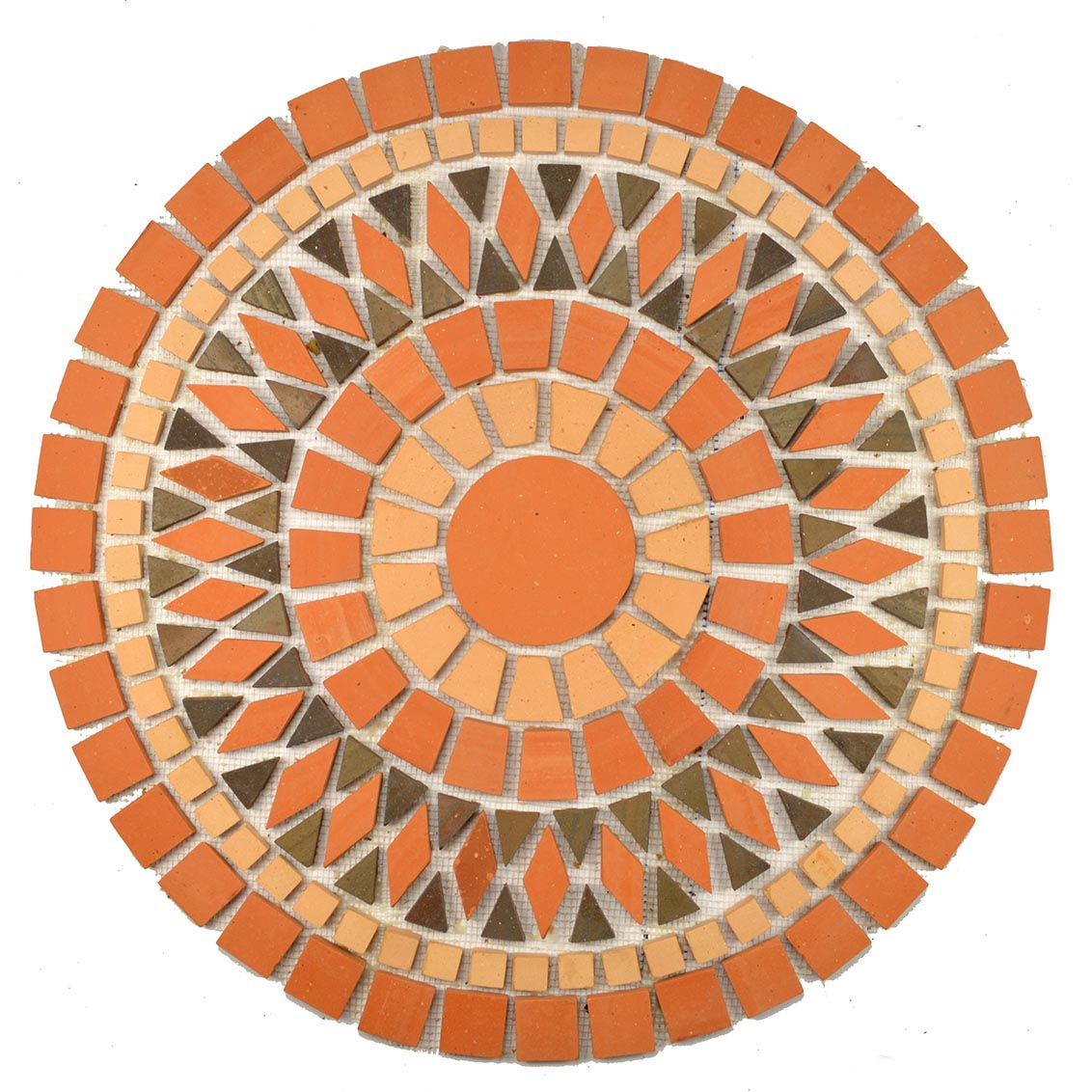 Rosone Cocar - A partir de 0,80 - 7 Tamanhos - Nina Martinelli