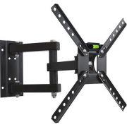 Suporte Articulado Tv Led / 4K 10 a 55 SBRP140  Brasforma