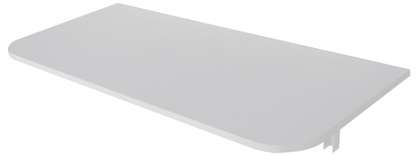 Mesa Dobravel de Parede 50 x 40 cm com Suporte BR