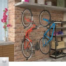 Suporte para Bicicleta Tipo Gancho GPB - CZ Multivisão