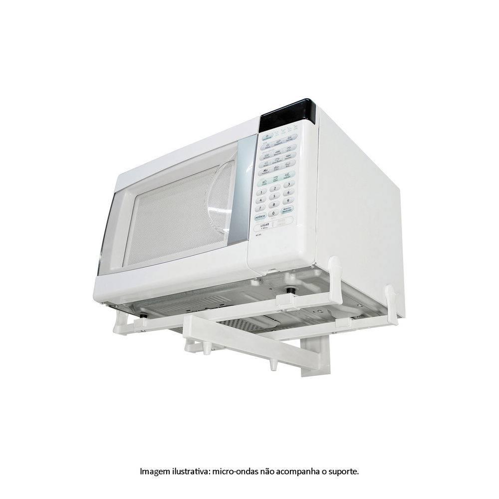 Suporte para Micro-ondas F200 Multivisão