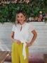 Blusa em Chiffon com Amarracao Lateral Donna Ritz