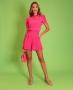 Shorts Clochard com Martingale Donna Ritz