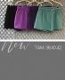 Shorts de Alfaiataria com Cinto e Fivela Dupla Donna Ritz