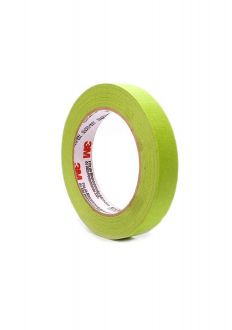 3M Fita Crepe Verde Scotch Mascaramento 18mm x 32m