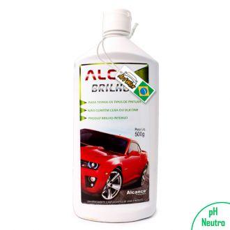 Alcance ALC Lustrador Alto Brilho - 500ml