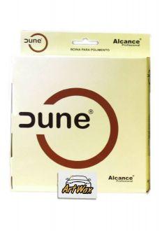Alcance Dune Boina de Lã Agressiva 5