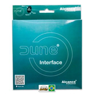 "Alcance Dune Disco interface Sem Furo 6"" 150mm"