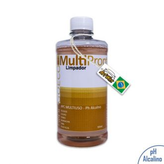 APC MultiPronto 500ml Limpador Multiuso Perfumado Go Eco Wash
