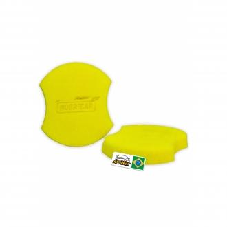 Aplicador de Espuma Ergonomico 2un Nobre Car