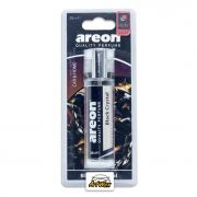 Areon Odorizador Spray Black Crystal 35ml