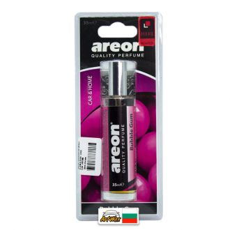 Areon Odorizador Spray Bubble Gum - Chiclete 35ml
