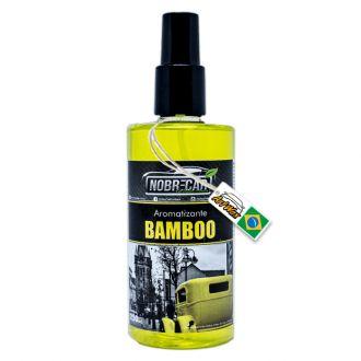 Aromatizante de Ambiente Bamboo Nobre Car 250ml